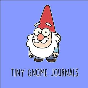 Tiny Gnome Journals