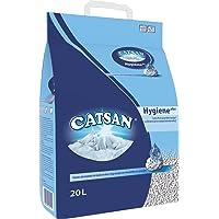 Catsan Hygiène Litière pour Chat 20 L