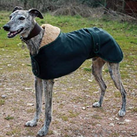 """Abrigo para perro Greyhound Hunter (26"""")"""
