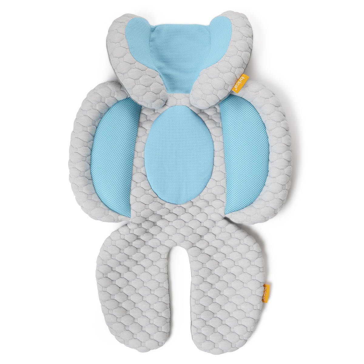 BRICA Cool Cuddle Head And Body Support Munchkin 011053