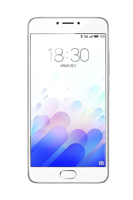 31 opinioni per Meizu M3 Note Dual SIM 4G 32GB Silver,White smartphone- smartphones (14 cm