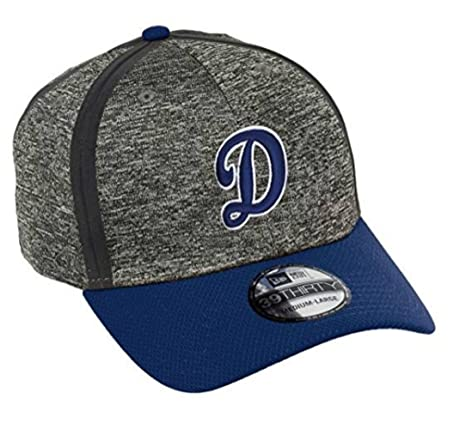 Image Unavailable. Image not available for. Color  Los Angeles Dodgers Flex  Fit Size Small   Medium Hat Cap ... b771c762d575