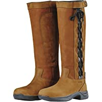 Dublin Adults Unisex Pinnacle Leather Boots II
