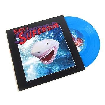 Amazon.com: QBert: Baby Superseal 7 (Colored Vinyl) Vinyl 7 ...