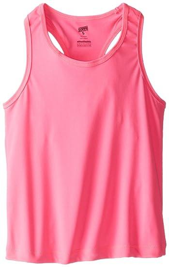 girls pink top