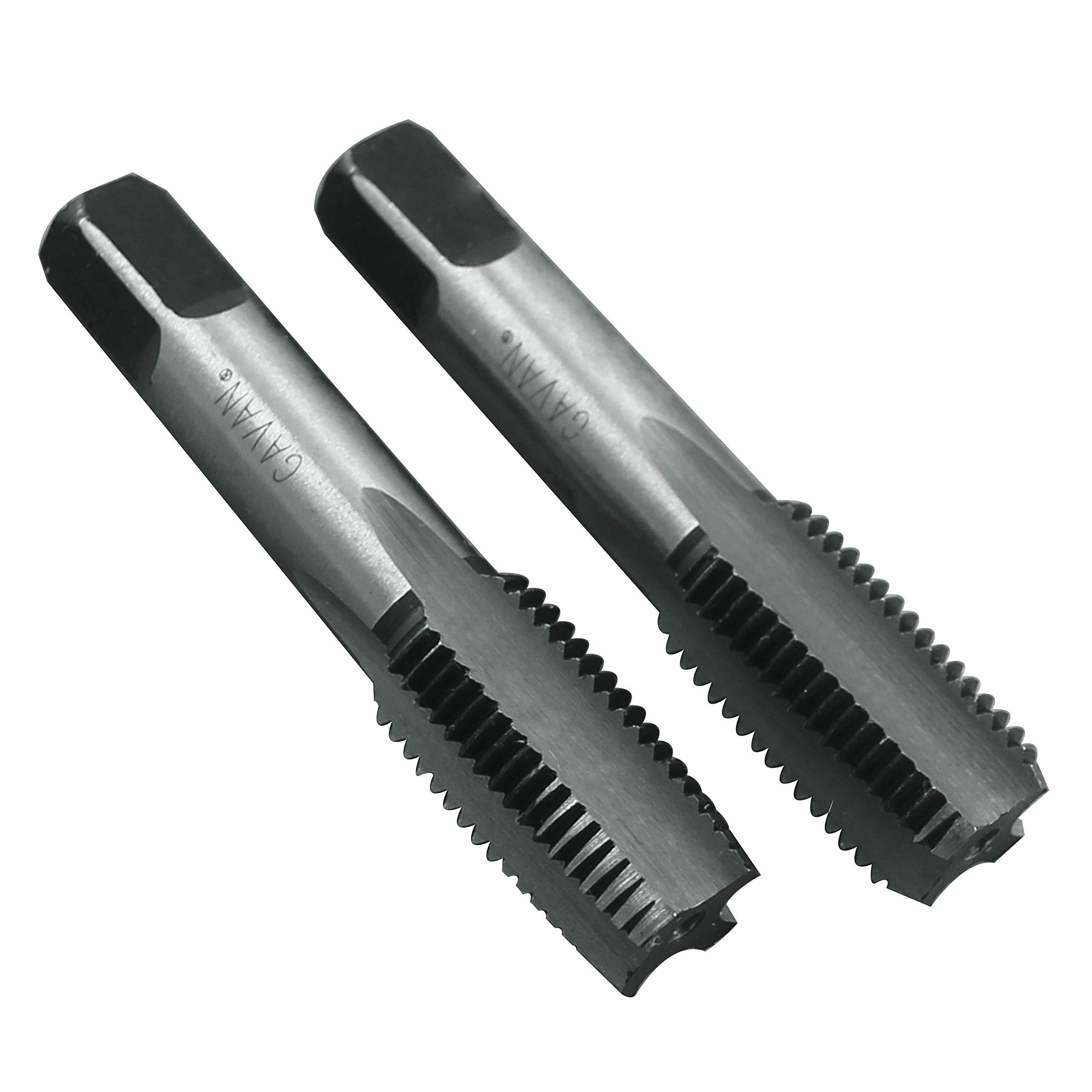 GAVAN M14 x 1.5 Metric Taper and Plug Tap 14mm