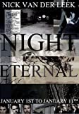 Night Eternal: January 1st to January 11th
