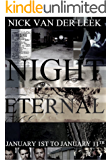 Night Eternal: January 1st to January 11th (Amber Alert Book 3)