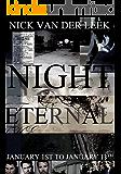 Night Eternal: January 1st to January 11th (Amber Alert Book 3)