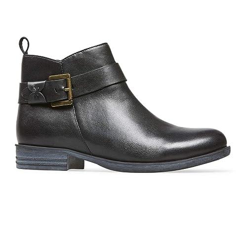 Van Dal Lynn Botas de Tobillo de Piel para Mujer  Amazon.es  Zapatos y  complementos 22a3183273f