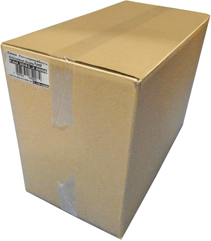 dello 2, pisos organizador de letra bandejas de escritorio, gris (3043.i.0006): Amazon.es: Oficina y papelería