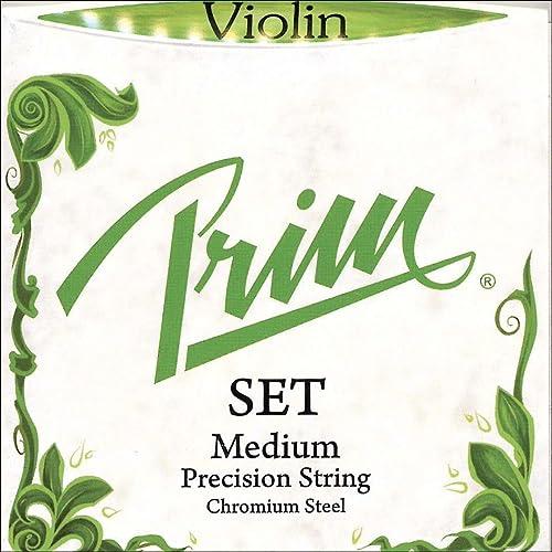 Prim 4/4 Violin String Set