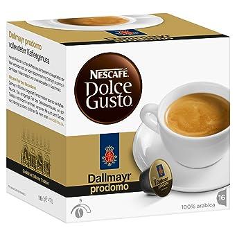 Nescafé Dolce Gusto Set de Cápsulas Exótico, 5 Tipos, Café, Cápsulas de Café, 5 x 16 Cápsulas: Amazon.es: Alimentación y bebidas