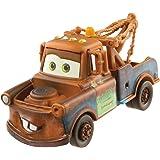 Disney Pixar Cars Mater (Radiator Springs Series, # 1 of 19)