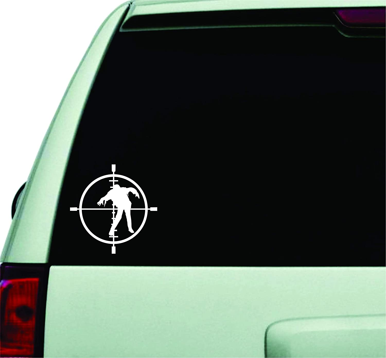 Hunter Art Design Car Vinyl Sticker Decals