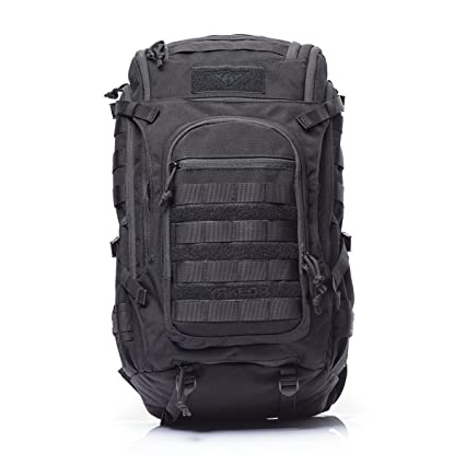 vAv YAKEDA Military Tactical Backpack Large Army 3 Day Assault Pack Molle  Bug Out Bag Backpacks d7044d3f85