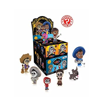 Figura Mystery Disney Coco