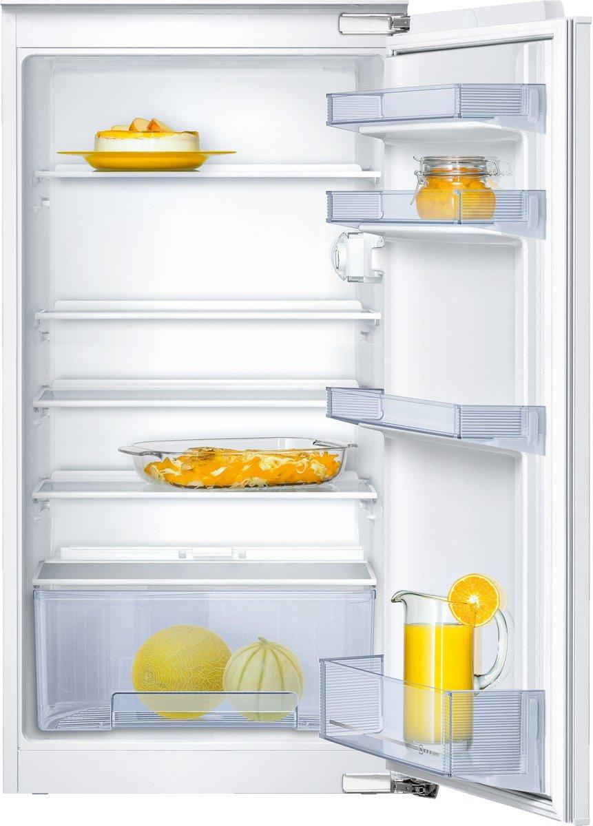 Neff K315A2 Einbaukühlschrank / 102,5 cm / A++ / Kühlteil: 181 Liter ...