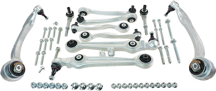Set of 13 Front Suspension Kits Compatible with Audi A4 A4 Quattro A6 Quattro S4 Volkswagen Passat