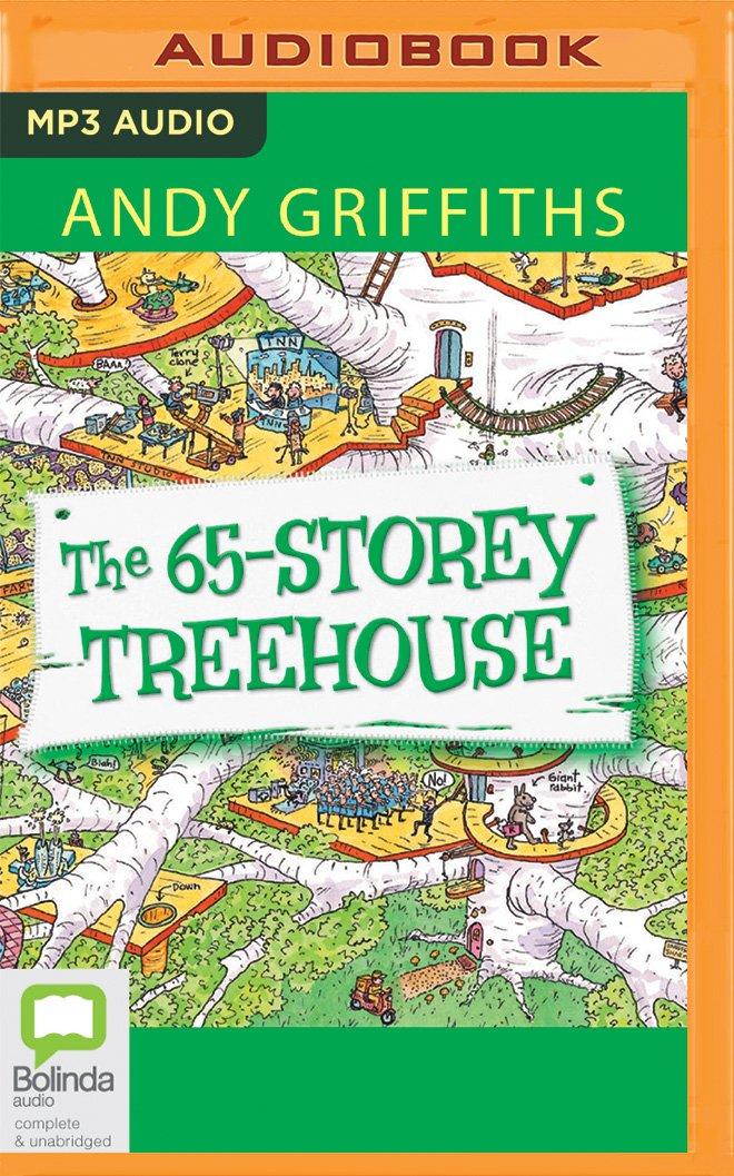 The 65-Storey Treehouse pdf epub