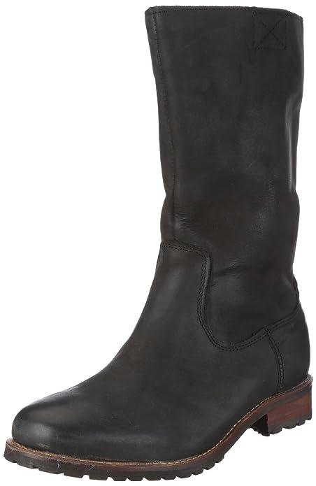 BUFFALO Damen Schuhe echt Leder