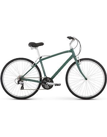 e5e3042456c Raleigh Bikes Detour 1 Comfort Hybrid Bike