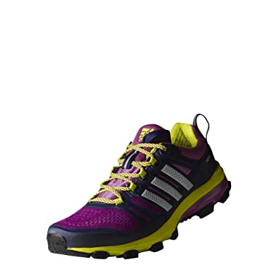 discount sale a8db3 f6284 adidas Supernova Riot 6 Women s Running Shoe Trial - SS15 Pink Size  4   Amazon.co.uk  Shoes   Bags