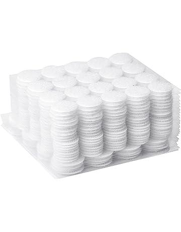 AIEX 250 pares (200 pares de 20 mm de diámetro conjuntos y 50 pares de