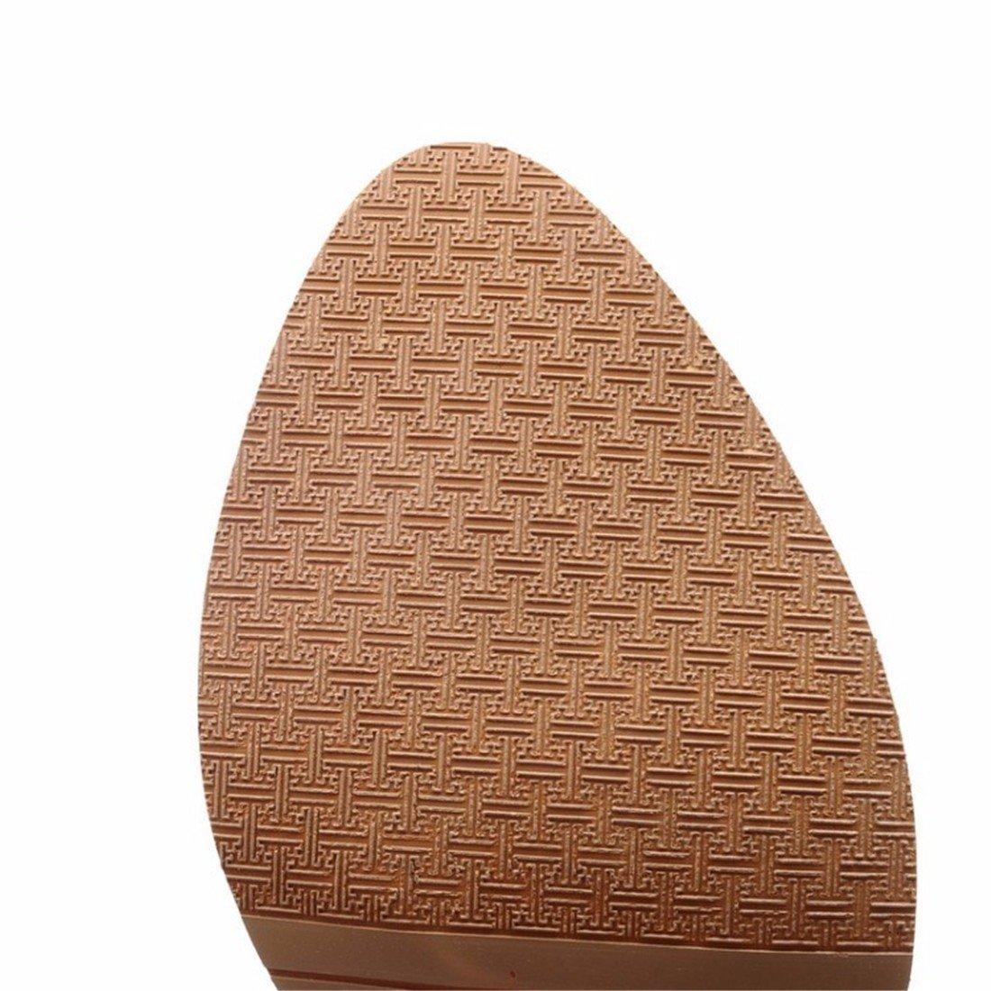 Den Code und wies Stiefel kurze Soft soled soled soled Schuhe mit hohen Absätzen 7626e7