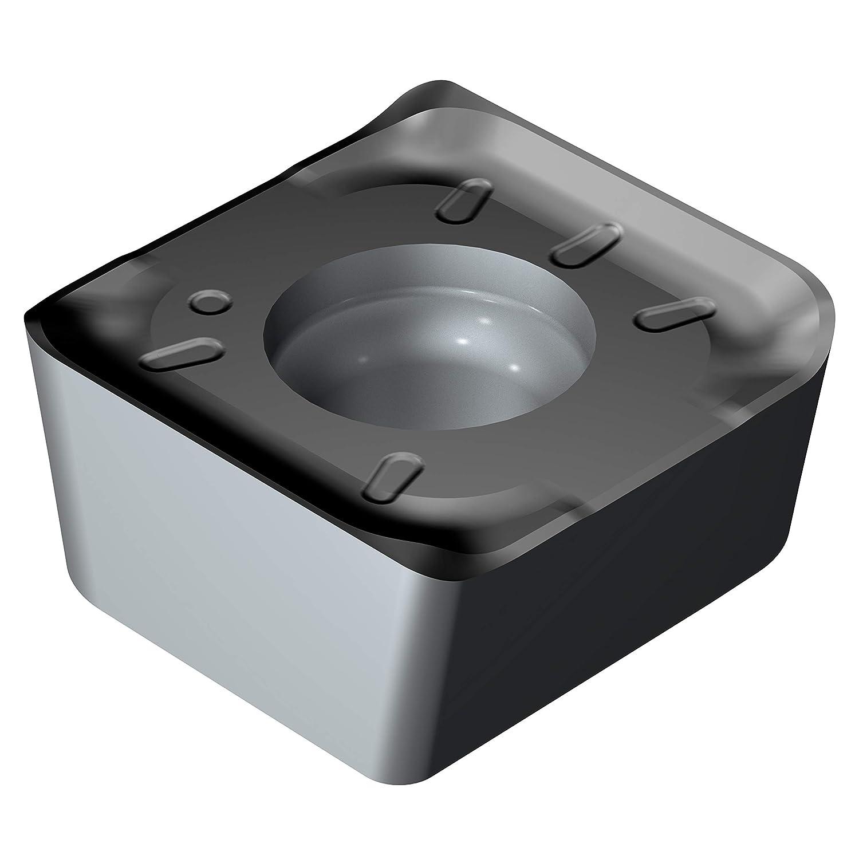 Sandvik Coromant 1125 Grade CoroCut QF Insert for face Grooving Carbide Neutral Hand PVD TiCrAlN TiAlN QFU-G-0300-RM 1125