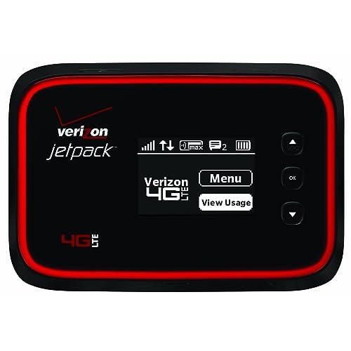 Verizon Jetpack MHS291L