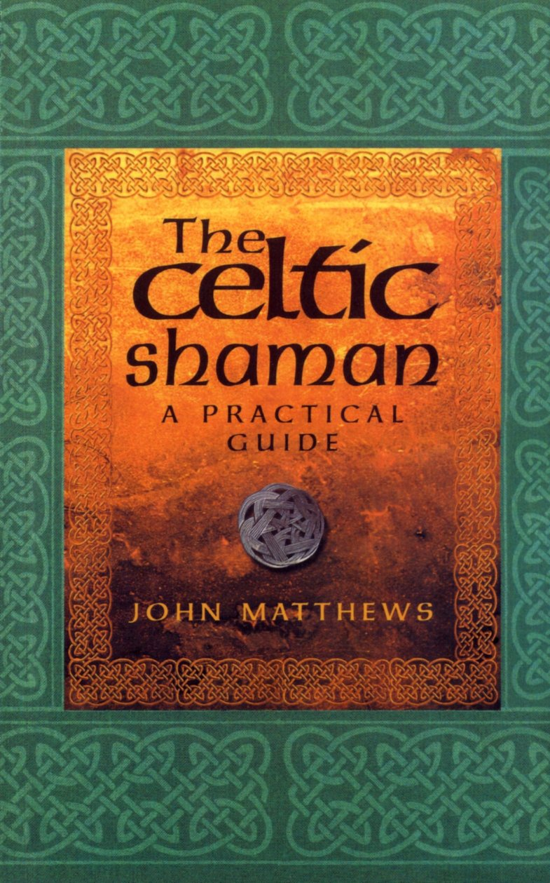 the celtic shaman a practical guide