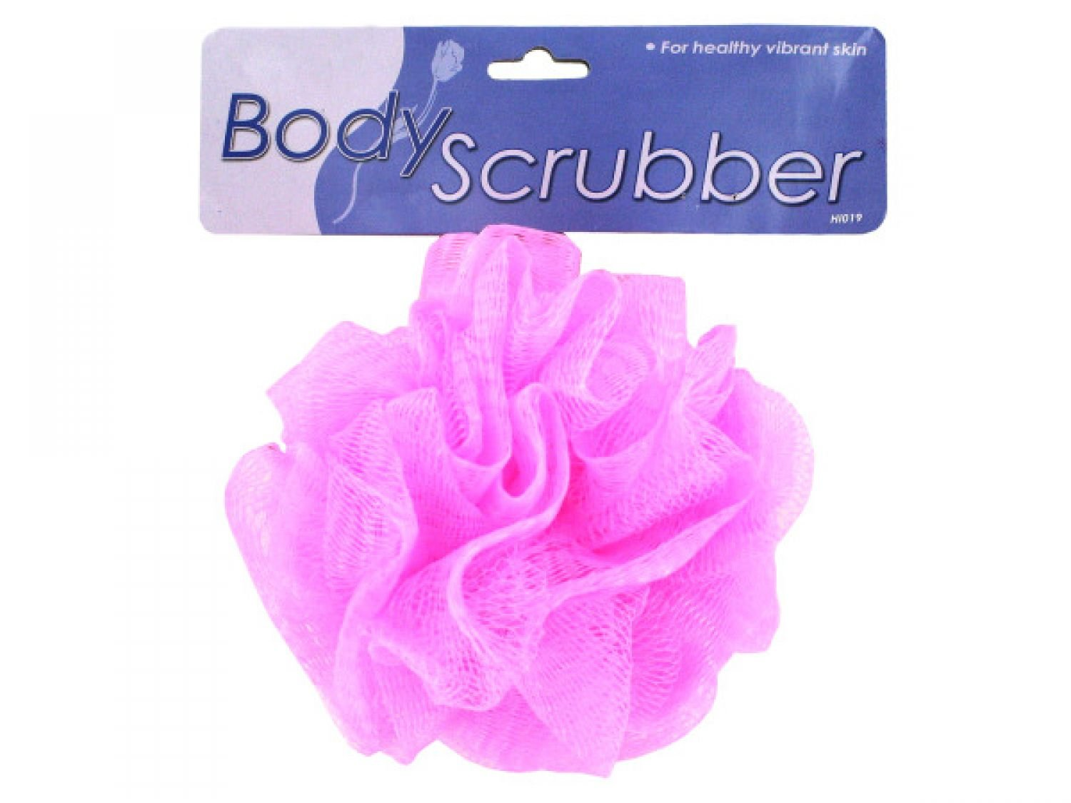 bulk buys Exfoliating Body Scrubber - Set of 144, [Personal Care, Loofahs & Shower Scrubs]