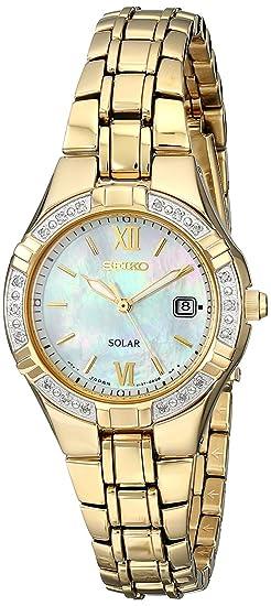 Reloj de Pulsera Seiko - Mujer SUT070P9