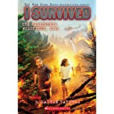 I Survived the California Wildfires, 2018 (I Survived #20) (Library Edition)