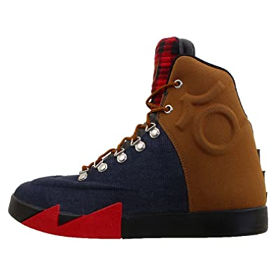 88c7f57032b Nike KD VI NSW Lifestyle QS Mens hi top Trainers 621177 Sneakers Shoes Kevin  Durant (uk7 US 8 EU 41