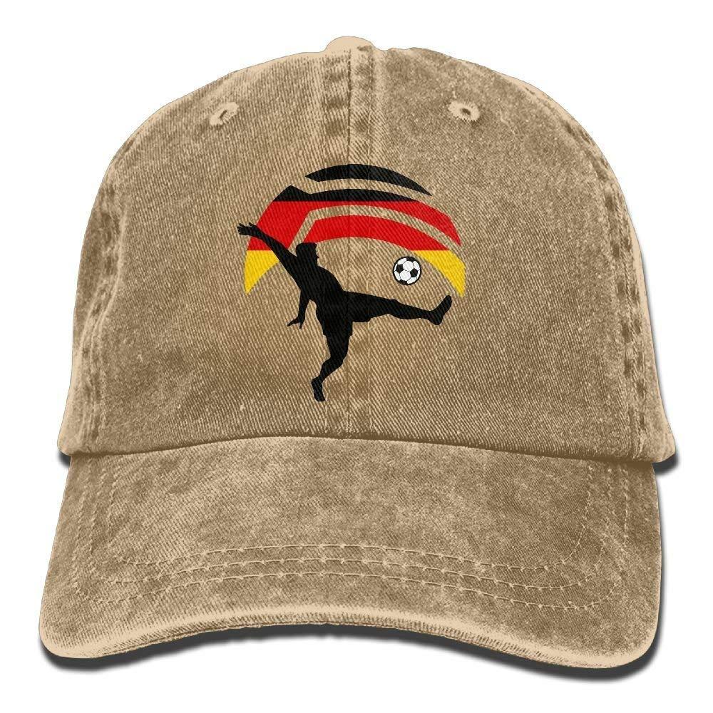 Powerline 2 Unisex Baseball Cap Cotton Denim Adjustable Sun Hat for Men Women