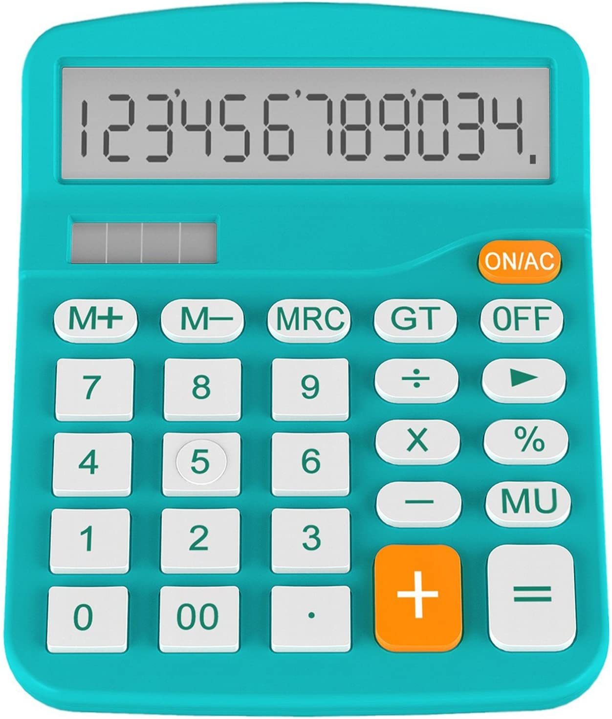 Best green calculator 2020