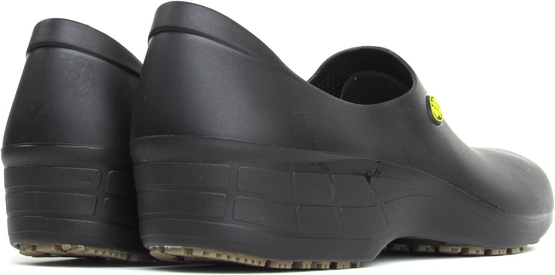 Chef Shoes Wear Resistent Nonslip Dining Hall Hotel Kitchen Working Supplies
