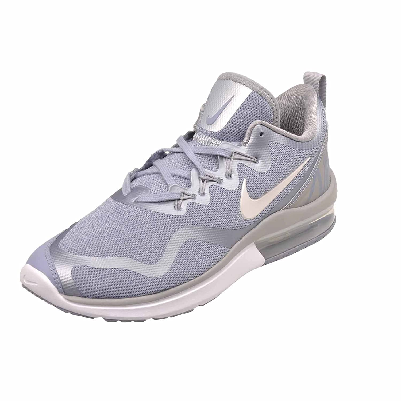 Nike Women's Wmns Air Max Fury, Pure Platinum Sail, Size 8.5