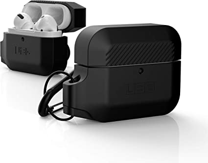 Amazon Com Urban Armor Gear Uag Compatible With Airpods Pro