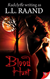 Blood Hunt (Midnight Hunters Book 2)