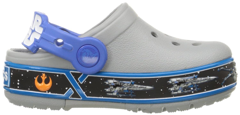 Crocs Kids Star Wars X-Wing Light-Up Clog