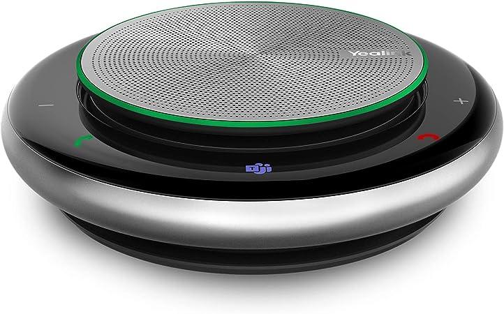 Yealink Bluetooth Speakerphone. Enhanced Noise Reduction Algorithm