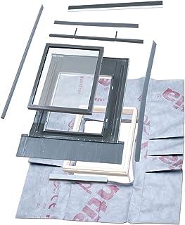 Dachausstieg Dachausstiegsfenster Versa WVD + 47 x 73 Dachfenster