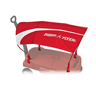 Radio Flyer Wagon Canopy: Toys & Games