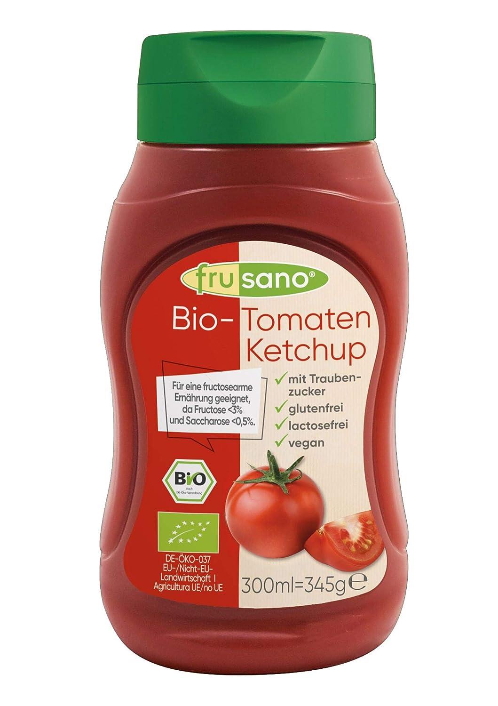 Frusano Bio-Ketchup