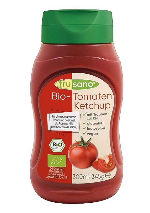 Frusano Tomatenketchup