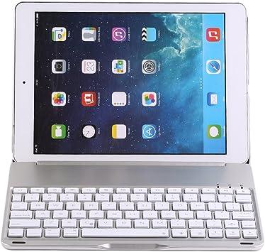 Profession F8S - Teclado inalámbrico Bluetooth para iPad Air ...