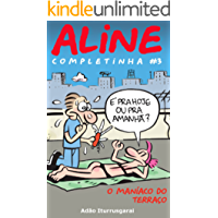 Aline Completinha 3